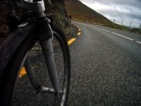 Photo Bike Kilauea Volcano
