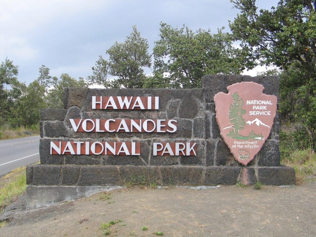 Volcanoes National Park Upcoming Events Volcano Hawaii