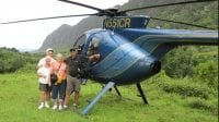 Photo of Helicopter
