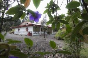 Ecotourism in Kilauea