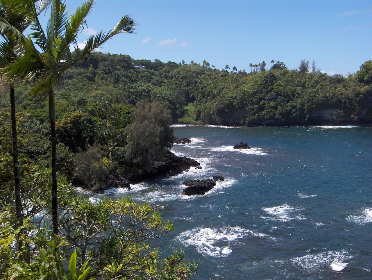 Big Island experiences