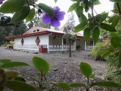 Lokahi Lodge Exterior
