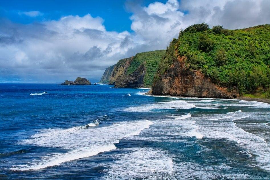 5 Day Big Island Deluxe Sample Itinerary I Big Island